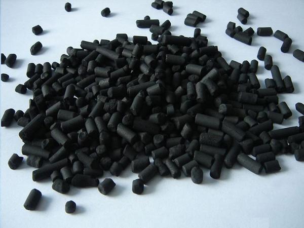 Carvão Activado 0